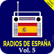 Spanish Radio Online Radio -Spanish Radio Stations