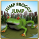 Jump Froggy Jump by ANI Games. Fishing