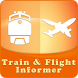 Train+Flight Informer by iGex Solutions
