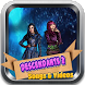 Songs of Descendants 2 + Video Lyrics by Jombcint Media