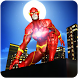 Super Flash Hero Mutant Warriors City Battle by Meta4Tech
