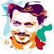 Johnny Depp Wallpaper HD by Minim17