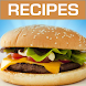 Burger Recipes! by NetSummitApps