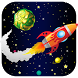 Speedy Space Racing 2D by ANDROID PIXELS