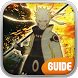 Guide Naruto Shippuden Ultimate Ninja Strom 4 by safarikechapps
