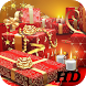 Merry Christmas Live Wallpaper by WpStar