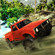 Extreme Off road Jeep Driving by SoftLinks Games