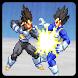 Goku Supersonic Super Saiyan Fight by Lasvia Gaming Studio