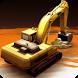 Dump & Crane Excavator Sim by TrimcoGames
