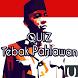 Quiz Tebak Pahlawan