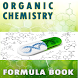 ORGANIC CHEMISTRY FORMULA BOOK by ALIEN SOFTWARE
