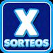 X Sorteos - CR y CoC
