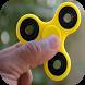 Fidget Spinner - spinning tool by sinoxi