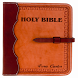 Bible Holy Bible by Figure and Future