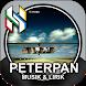 Peterpan Musik dan Lirik Bintang DI Surga by hafidz inc.