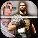WWE Selfie Photo Editor by SnapApp Developer