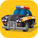 Cars and Vehicles Kids Puzzles by Cool & Fun Kids Games