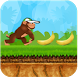 Super Jungle Monkey by cizarapps