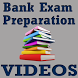 Bank Exam Preparation VIDEOs by Raxit Shah 509