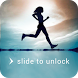 Applock Theme Running