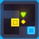 Soko - The pushing box puzzle