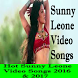 Hot Sunny Leone Video Songs by HITSAPPSINDIA