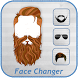 Face and Mustache Changer by Mind Apps Studio