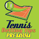 Tennis Betting Tips Premium by Alley Cat Developer