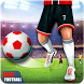 Real Football World Champion: Soccer Club 2018 by NT Technologies