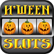 Halloween Slots Free by Wincrest Studios