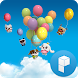 Canimals - Balloon tripTheme by SK techx