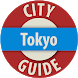 Tokyo City Guide by Systems USA