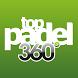 Revista Top Padel 360 by Publicaciones RYO