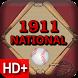 Baseball 1911 NL HD+ Wallpaper by Vinyard Studios