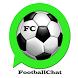 Football Chatting by Ezatech