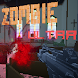 Zombie Ultra by WarpSpasm