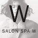 Salon Spa W by webappclouds.com