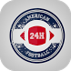 New England Football 24h by Smart Industries Srl