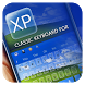 Classic XP Keyboard by Keyboard Theme Factory