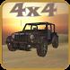 Sand Dune Climbing 4x4 PRO by MkeMobiDev