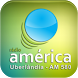 Rádio América AM 580 by Virtues Media Applications
