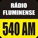 Rádio Fluminense by Access Mobile CWB