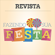 Revista Fazendo Sua Festa by Maven Inventing