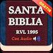 Biblia Reina Valera 1995 Con Audio Gratis by SG Developer