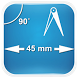 Measure & Sketch by SameBits