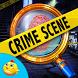 Hidden Object Crime Scene by Gameiva