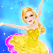 Ballet Dancer Ballerina - Swan Beauty Dance by Kixo Labs