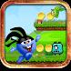 The Little blue Rabbit by Smart Developper