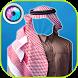 Man Arab Fashion Suits Pro by marodevs