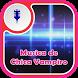 Guide of Musica de Chica Vampiro by PROTAB
